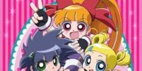 Powerpuffgirls z/Gallery