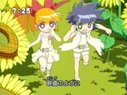 PPGZ Blossom and Buttercup