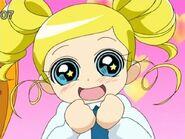 PPGZ Miyako cute face