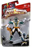 Super Samurai Ranger Forest