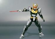 Robo Knight SH Figuarts