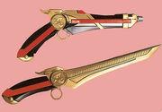 Kakulaser and Laser Knife