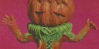 Pumpkin Rapper