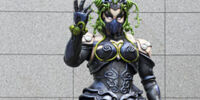 Metal Alice (Megaforce)