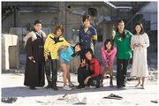 Ozu Family