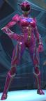 Legacy Wars Pink Ranger 2017 Movie