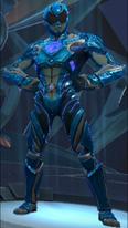 Legacy Wars Blue Ranger 2017 Movie