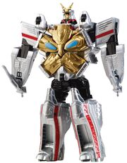 Gosei Ultimate Megazord toy