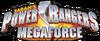 Power Rangers Megaforce logo 2013