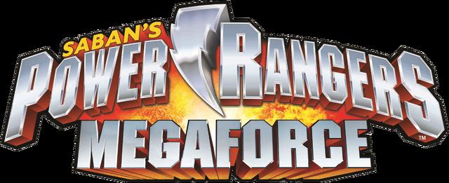 File:Power Rangers Megaforce logo 2013.png