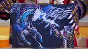 Shou gains Pegasus Kyutama