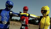 ZSK vs TSG - Busters Brave In