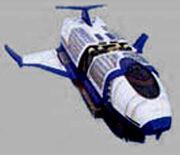 Solarzord-shuttle