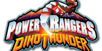 Power Rangers Dino Thunder (toyline)