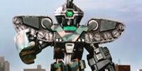 Quester Robo Cannon