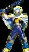Jet-birdman