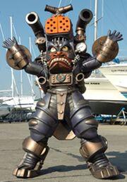 Attack Bot03