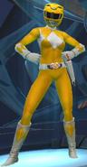 Legacy Wars Mighty Morphin Yellow Ranger