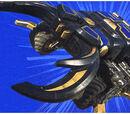 Navy Beetlezord