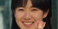 Sakura (Changeman)