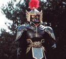 Iron Face Chouryou