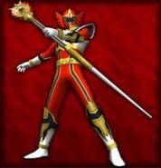 Legend MagiRed (Dice-O)