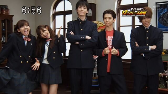 File:Megaranger (Super Sentai Versus Series Theater).jpg