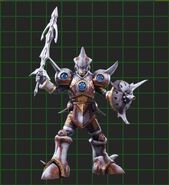 TSD-Cannon Gladiator2