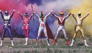 Dream Sentai