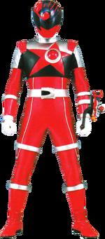 Kyu-red