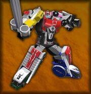 Dekaranger Robo (Dice-O)