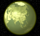 Dino Earth