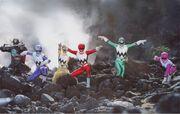 StarBeast Squadron Star Men!
