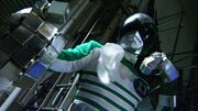 DenziGreen in Space Squad