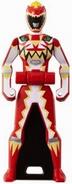 Kyoryuredcarnivalrangerkey