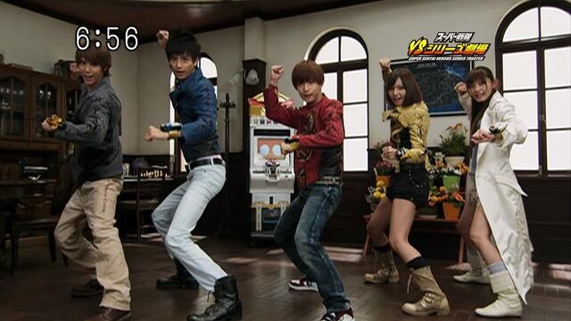 File:Abaranger (Super Sentai Versus Series Theater).jpg