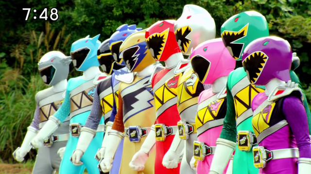 File:All 10 Kyoryugers!.png
