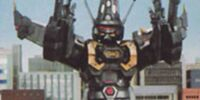 Quester Robo Turbo
