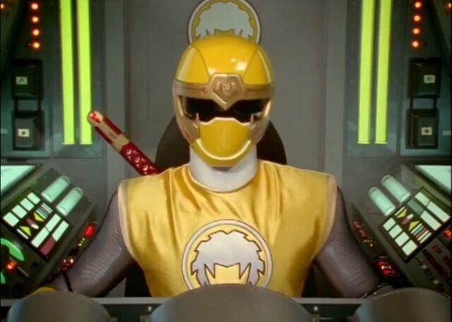 File:Ninja Storm yellow cockpit.jpg