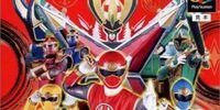 Ninpu Sentai Hurricaneger (video game)