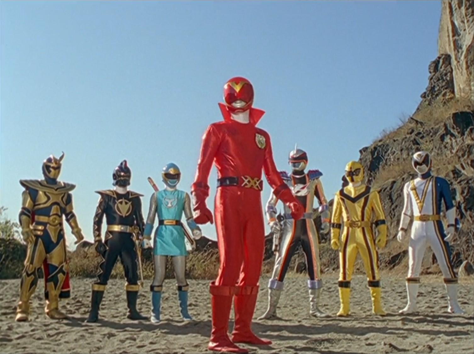 File:AkaRed's Sentai Team.jpg