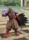 Hitto of the Tengu