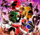 Samurai Sentai Shinkenger Director's Cut