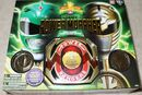 MMPR Regular Legacy Gold Morpher