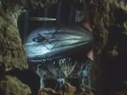 Atlantis airship