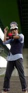 Tokacchi as Hikari