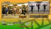 Hurricane kyoryuger dance