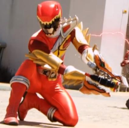 File:PRDSC Dino Armor X Red Ranger.png