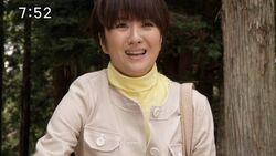 Honami Moriyama, Gokaiger