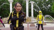 Hiromu as Yoko
